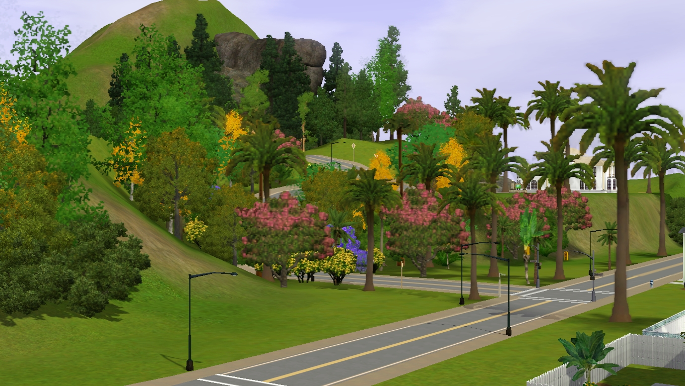 Sims 3 worlds   Creatively Lazy