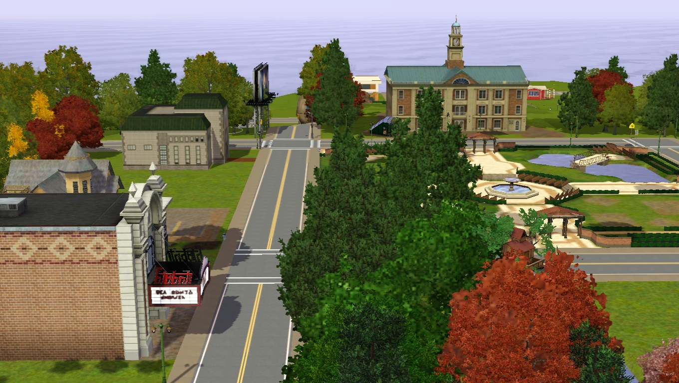Sims 3 worlds | Creatively Lazy